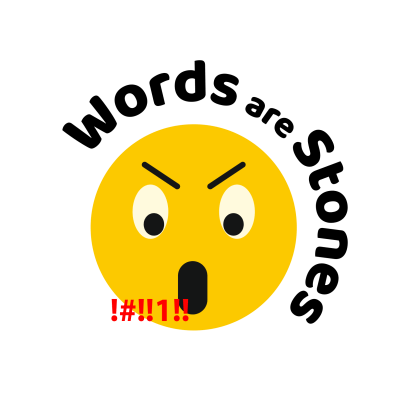 Words-are-stones