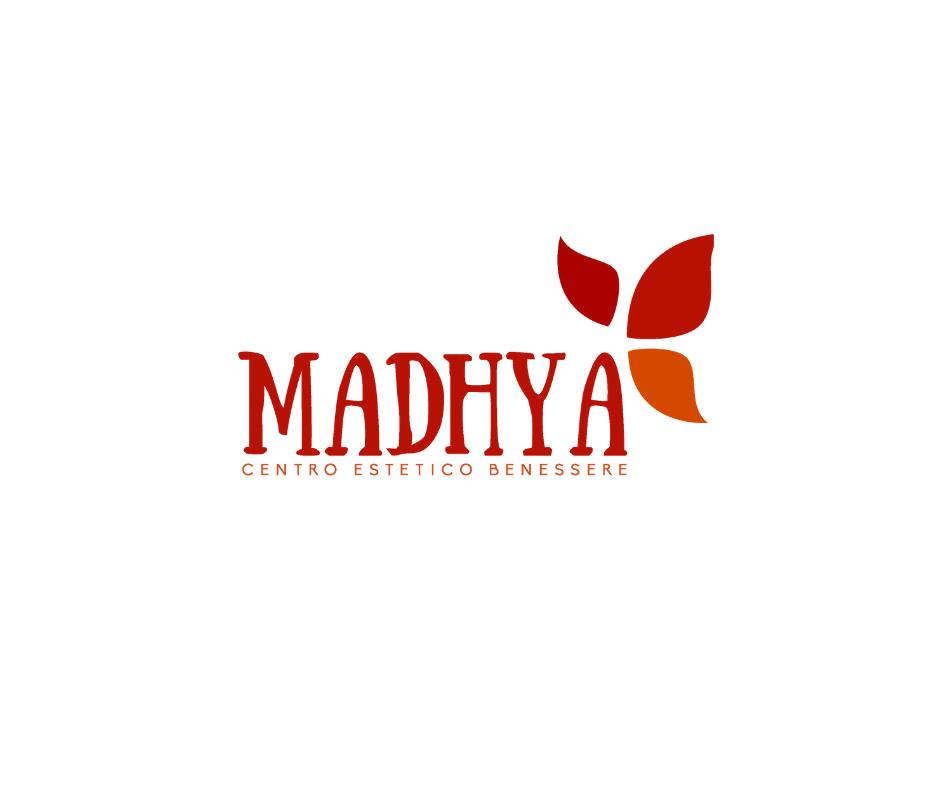 logo madhya