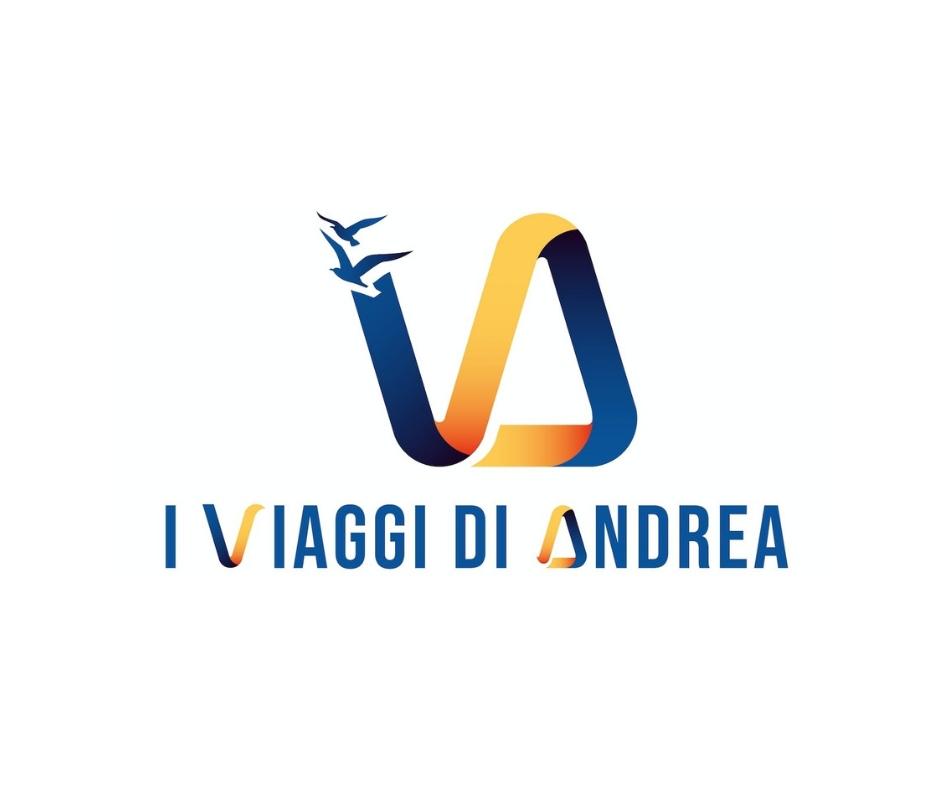 I viaggi di Andrea logo