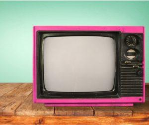 televisione rosa