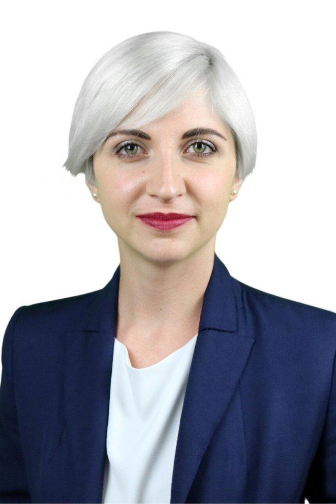 Simona Toni Psicologa del Marketing e della Comunicazione